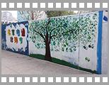 2011年北京电通涂鸦节之绿手印.jpg